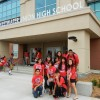 National City celebrates renovations to its only high school