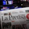 La Prensa Celebrates 41 Years of Service to the Community