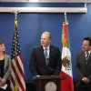 San Diego and Tijuana Mayors Tout Strengths of Mega-region
