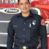 Ulizes Sanchez: A Firefighter in His Dream Station