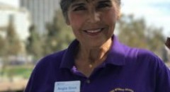 Angie Ginn: A Passion for Volunteering