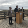Imperial Beach Demands Solution to Transboundary Sewage Spills from Mexico