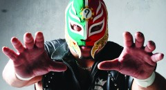 Rey Misterio: Wrestling with Motivation