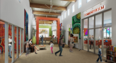 A New Library is Coming to San Ysidro