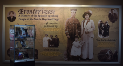 South Bay's 'Fronterizo' History now on Display