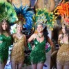 Brazilian Brewers Celebrate Carnival