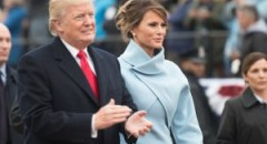 Trump's In-Laws May Be Chain Immigrants