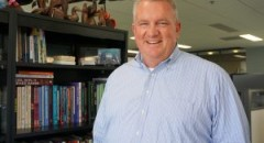 Andy Carey: A Leader in Collaborative Efforts