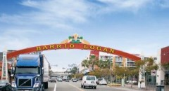 Barrio Logan Proposed Truck Ordinance Approved by City Environment Committee