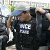 84 People Arrested in ICE Sweeps