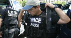 Another 44 Arrests in ICE Operation in San Diego