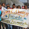 Logan Heights School Celebrates Cesar Chavez