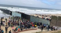 US Begins Processing Migrant Caravan's Asylum Petitions