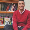 Dwaine Smith: Bridging the Reading Gap