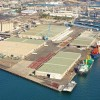 Port Secures Funds for Solar Microgrid