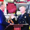 New SDFC Fire Chief Colin Stowell
