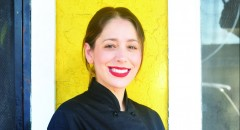 Priscilla Curiel: Cooking  Her Way