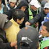 New Caravan Expected to Leave Honduras Headed for U.S. Border