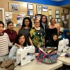 new americans museum sewing program