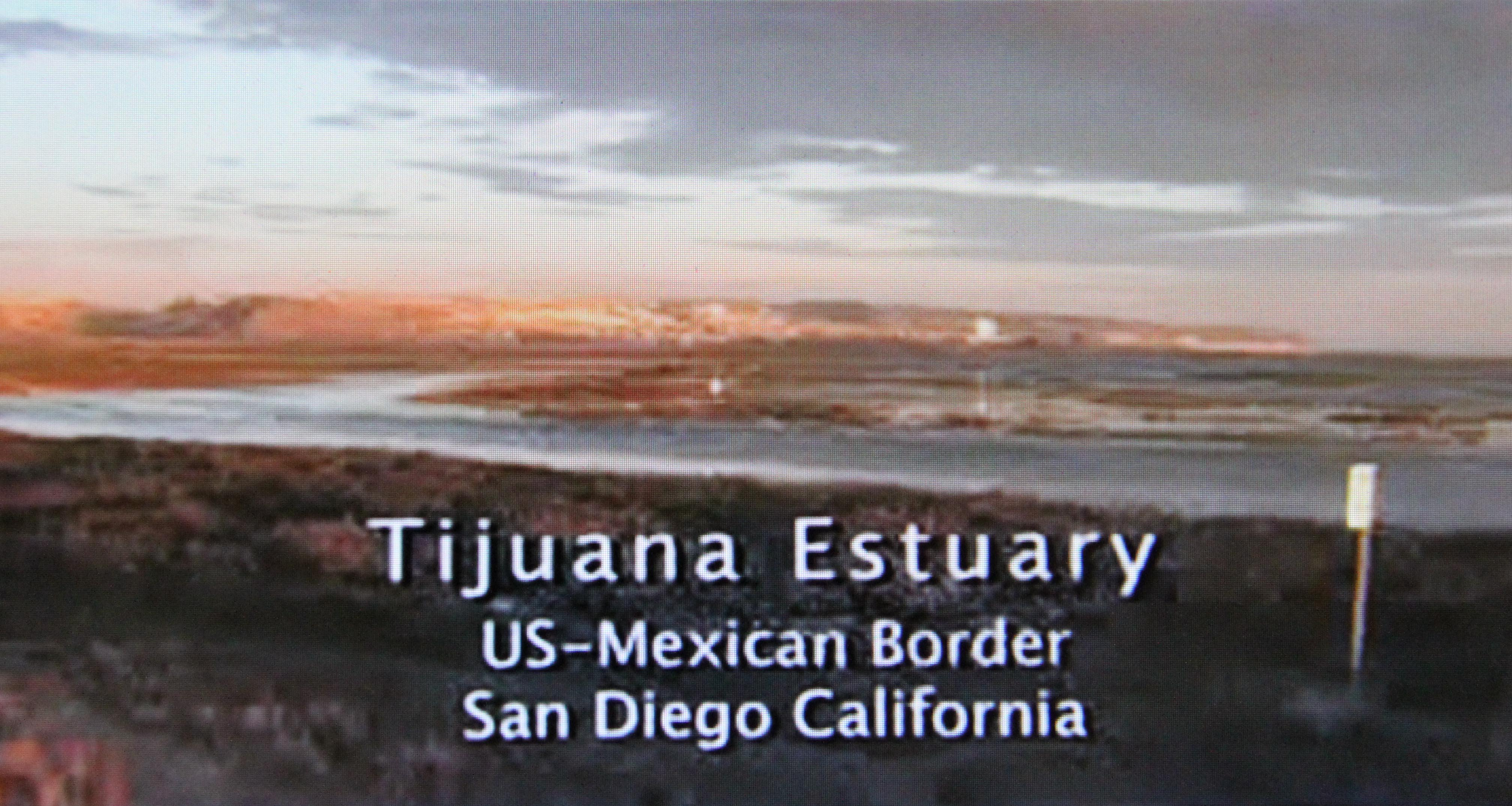an essay on the unnecessary wall the us mexico border Home civic opinion debate club should the united states build a  why a border fence wouldn't work  building a physical fence along the entire border with mexico was one of the dumbest ideas .