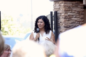 2014 was a year of politics and this was highlighted by the campaign of Olga Diaz in Escondido. Mark Day covered this campaign as he wrote about her quest for the office of mayor.