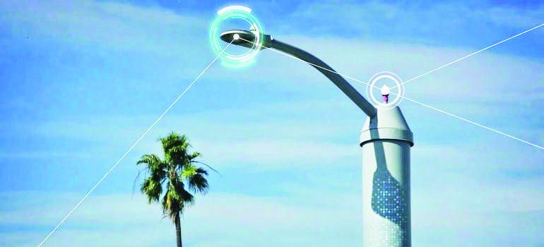 City Council to Create Ordinance On Use of Cameras Installed on Street Lights