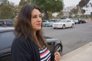 Philomena Marino, Barrio Logan residents, neighborhoods in San Diego, active residents