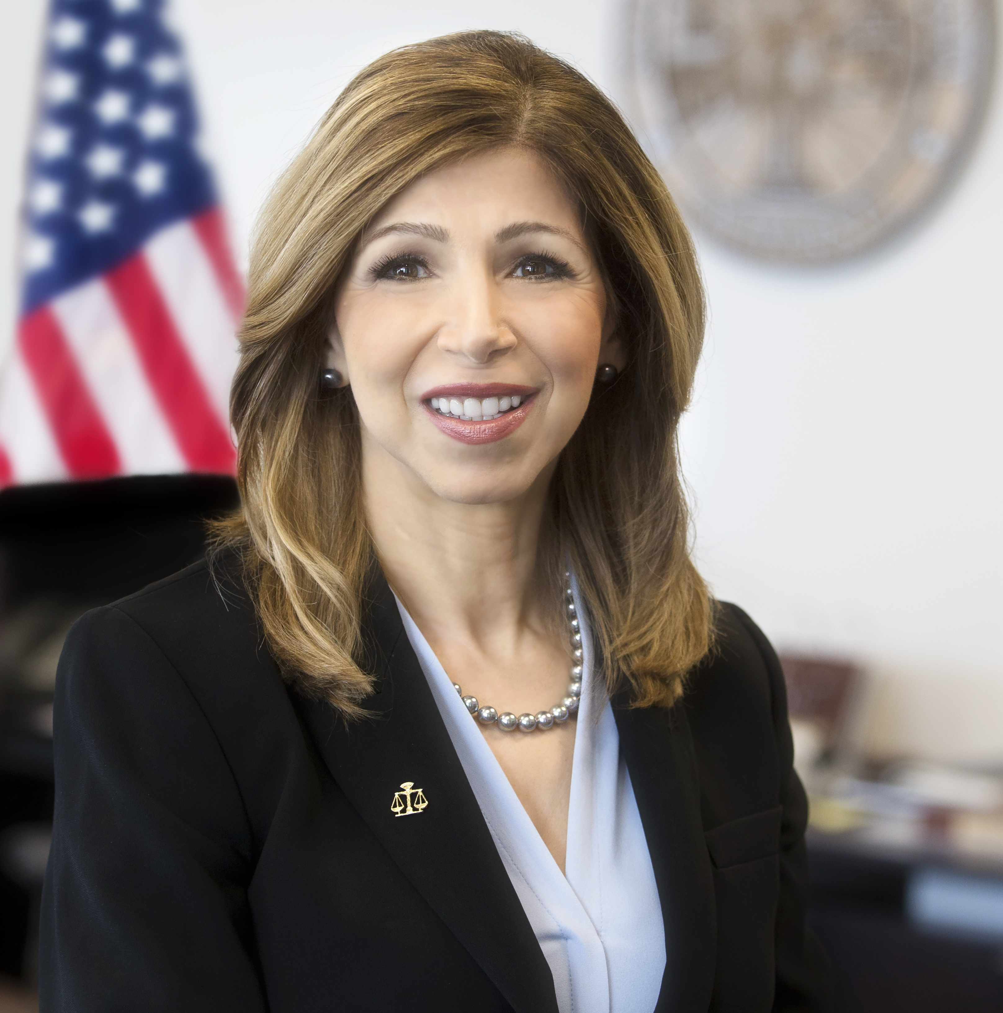 DA Summer Stephan Opens Up About her Career | La Prensa San Diego