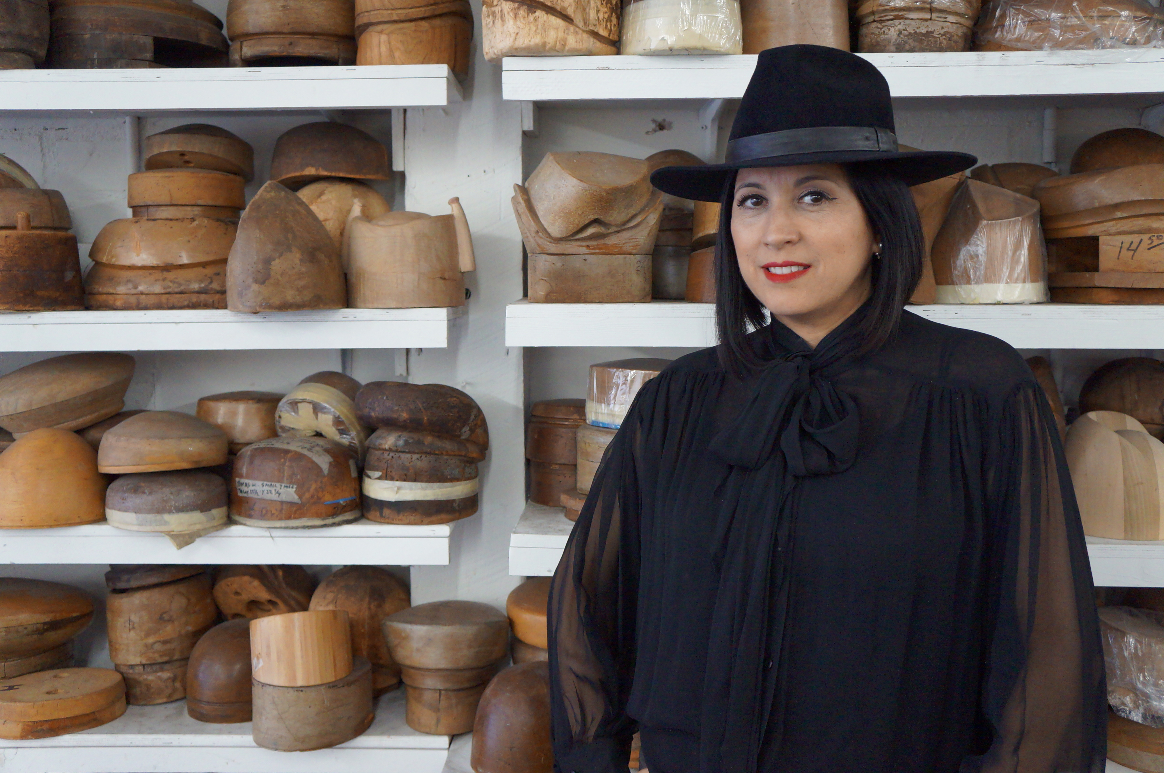 Mexican Hat Maker Designs Iconic Hats for Celebrities  0c23e4a7915