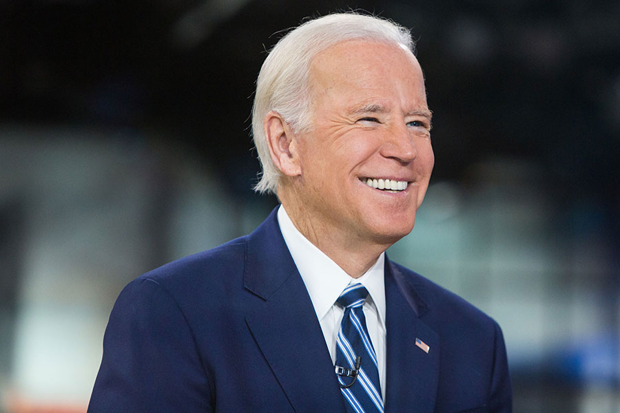 PERSPECTIVE: Biden's VP Could Serve 10 Years as President