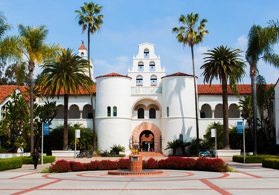 SDSU and Other CSU Schools Closed for Fall Semester