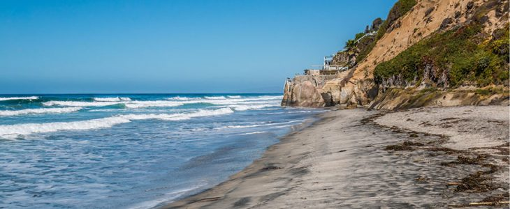 Some SD Beaches to Reopen